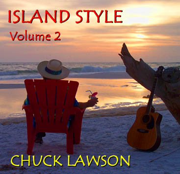 Get the Island Magic!!!  Click Here to Listen!